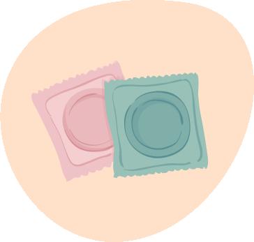 anticoncepcional métodos contraceptivos camisinha masculina